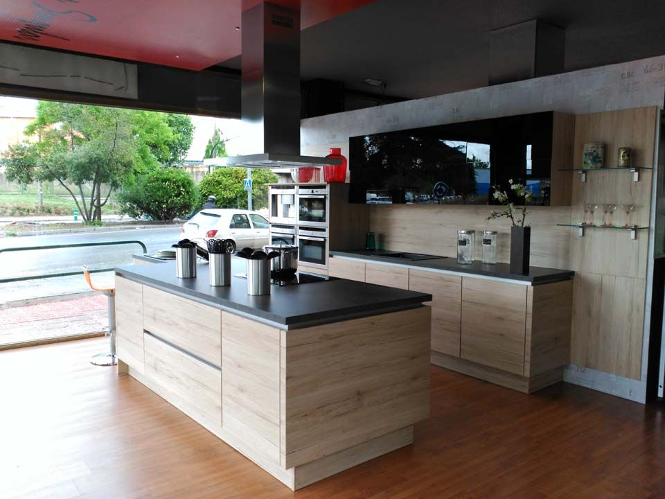 Kilama dise o cocinas guia principal - Cocinas de diseno en sevilla ...
